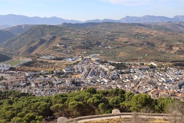 Qué visitar, ver y hacer en Archidona, Málaga. 2