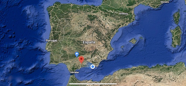 Qué visitar, ver y hacer en Archidona, Málaga. 1