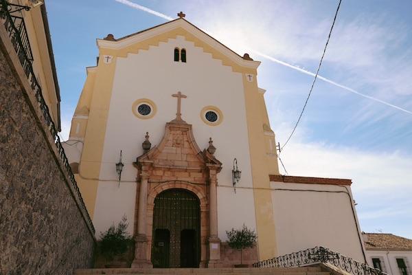 Qué visitar, ver y hacer en Archidona, Málaga. 37
