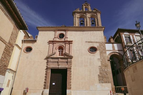 Qué visitar, ver y hacer en Archidona, Málaga. 32