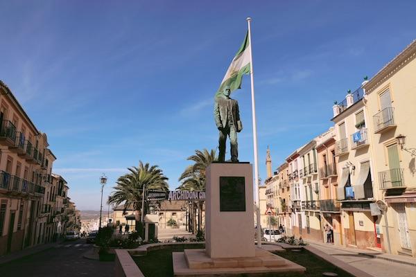 Qué visitar, ver y hacer en Archidona, Málaga. 36