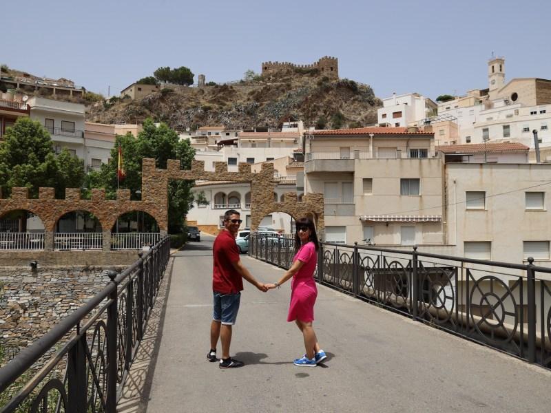 Sierro, Almería.