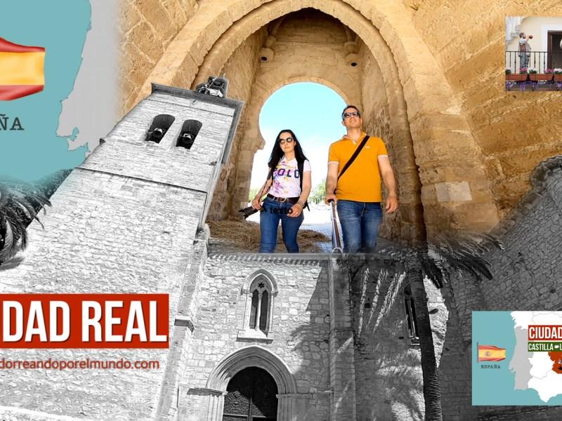 Ciudad Real, Castilla-La Mancha.