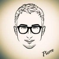 代表 Pierre