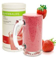 herbalife-wildberry