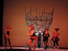 """""""Cabaretul cuvintelor"""" Teatrul National Iasi 2015"""