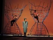 Cabaretul cuvintelor, Teatrul National Iasi, 2015