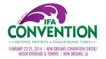 IFA Annual Convention 2014