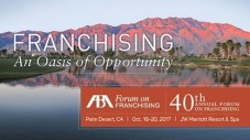 2017 Annual Meeting - Franchise