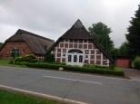 Typische Oldenburger Häuser