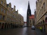 Sightseeing in Münster
