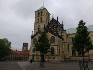 Dom zu Münster