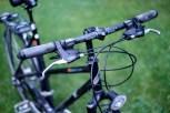 City- und Trekkingrad (ausrangiert)