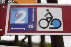 Der Radweg meiner Träume