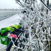 Winterradeln