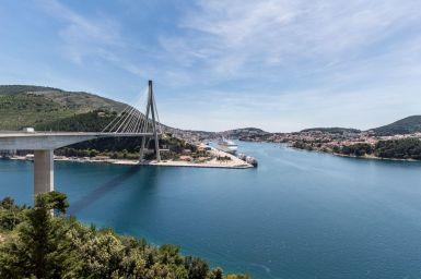 Hafen von Dubrovnik