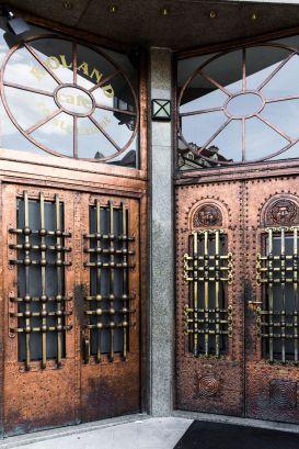 Türen in Bratislava