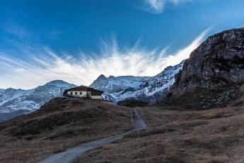 Alpine Hut near Bad Gastein