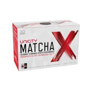 Matcha-X-Dual