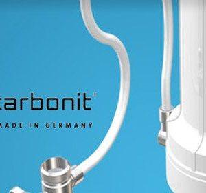 Carbonit Aktivkohle Filtersysteme
