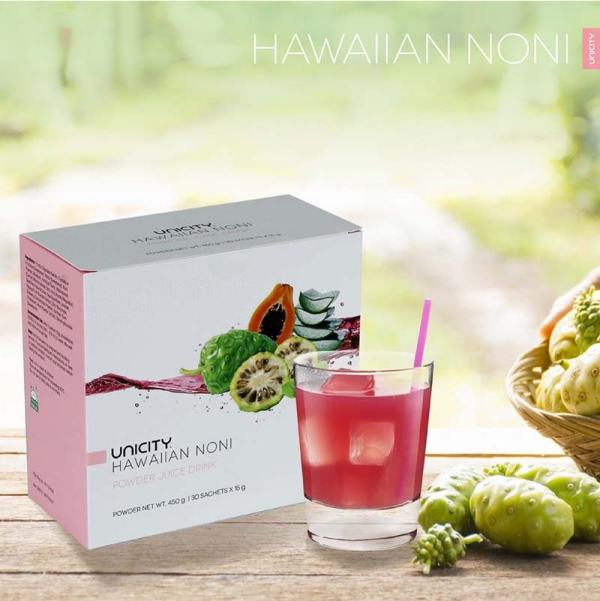 Hawaiian-Noni