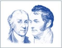 Henry-Cavendish-und-William-Henry-Wissenschaftler-Wasserstoff