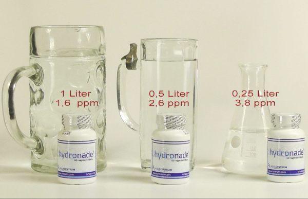 Hydronade-H2-Magnesium-Sprudeltabletten-Messwert-e1502923767932-1024x660