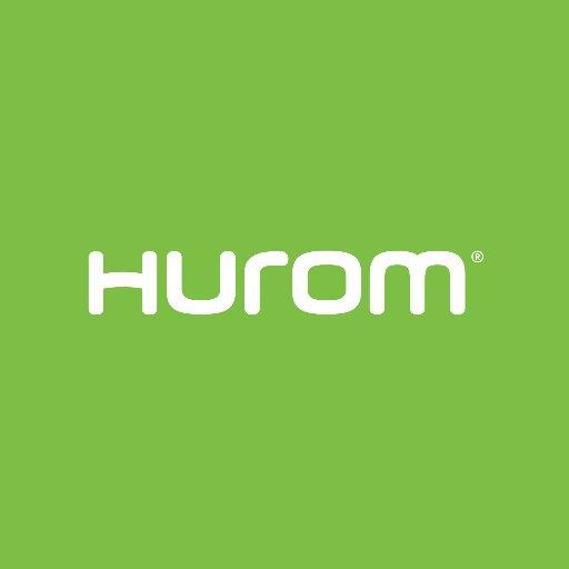 Hurom-Logo