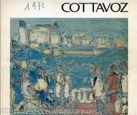 Cottavoz 1972 galerie Taménaga