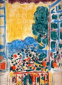 Cottavoz 1973 galerie Kriegel - texte Jean François Chabrun