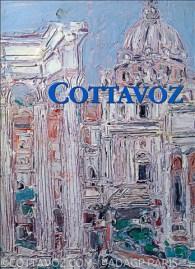 Cottavoz 1997 Raphaël Valensi et Jean Louis Pinte edtion Acatos