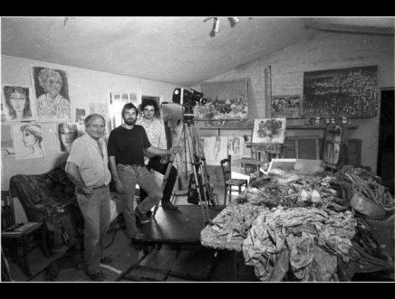 photo de tournage COTTAVOZ 07