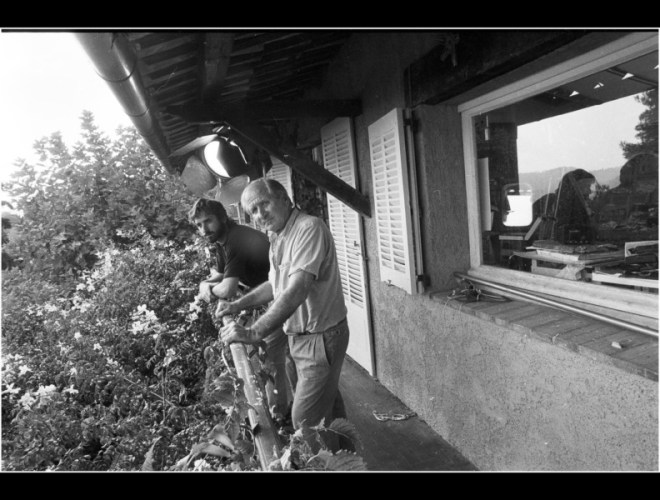photo de tournage COTTAVOZ 09