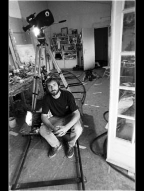 photo de tournage COTTAVOZ 10