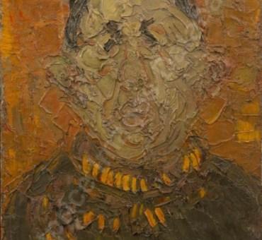 Portrait de GARBELL