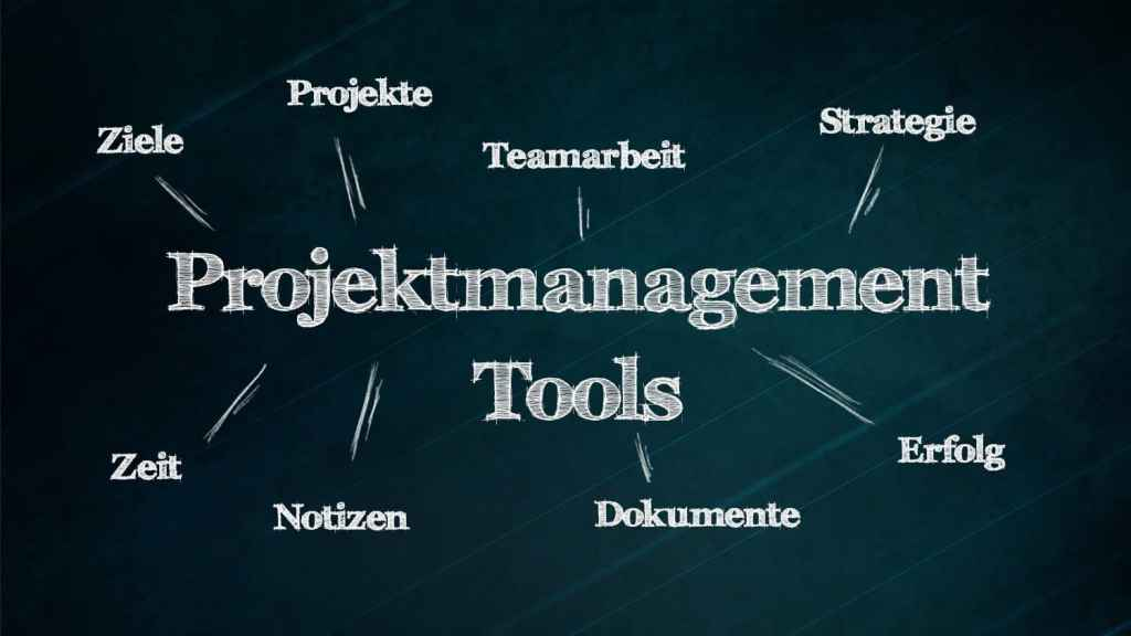 Projektmanagement-Tools & Software