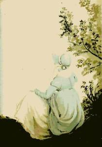 Was ich nicht schreiben kann und auch Jane Austen nicht schreiben wollte