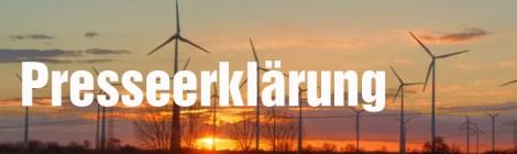 Pressemitteilung zur Einigung bei Havelbus