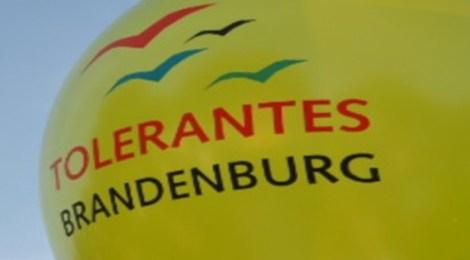 Tolerantes Brandenburg - Eine Erfolgsgeschichte für ein gutes Miteinander