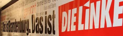 Pressemitteilung: LINKE wird eine Einladung der SPD zu Sondierungsgesprächen annehmen