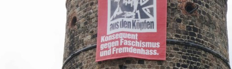 Brandenburg nicht den Rechten überlassen!