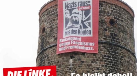 AfD-Schauspiel um Landtagsmandat