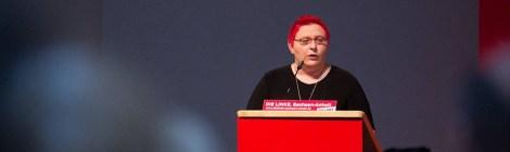 Rede auf dem Landesparteitag der LINKEN Sachsen-Anhalt zur Situation nach der Landtagswahl in Brandenburg