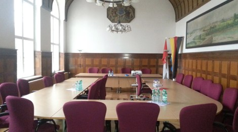 """Presseerklärung:  Kommunale Haushalte in der """"Corona-Krise"""" sichern"""