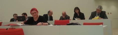 Rede zur Debatte zur Umsetzung des Asyverfahrensbeschleunigungsgesetzes in Brandenburg