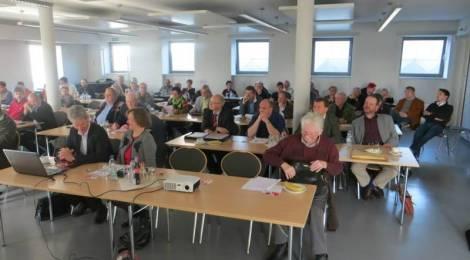Workshop bei der Kommunalkonferenz der Mecklenburgischen Seenplatte