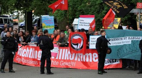 Nachgefragt: Fremdenfeindliche und neonazistische Aktivitäten in Brandenburg im 3. Quartal 2016