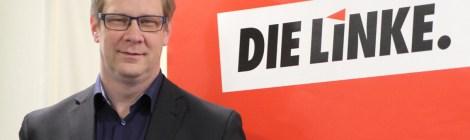 Von der FDP zur LINKEN - Herzlich willkommen, lieber Andreas!