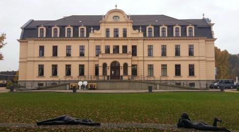 LINKS wirkt: Die Schloss Ribbeck GmbH erhält einen Aufsichtsrat