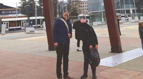 Bericht Nr. 2 aus Genf: Kampf um Wahrnehmung und Anerkennung